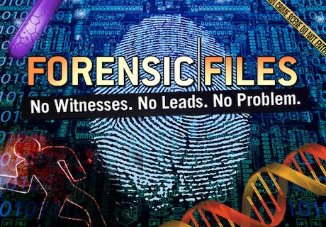 Forensic Files   FORENSIC FILES – The Longest Running True Crime Series On Television