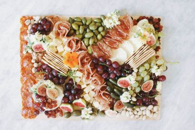 Meet the Sisters Behind Catering Company Sorella Collective