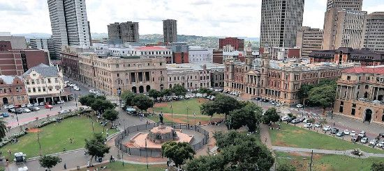 Another revamp for Pretoria's Church Square (January 2017?)    Pretoria's historic Church Square is set for a major revamp and will receive its second make-over in three years. Landscaping and renovation work officially began yesterday and is set to give the city centre a whole new and improved look    Another revamp for Pretoria's Church Square : Property News from IOLProperty