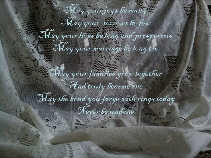 15 Must See Marriage Poems Pins