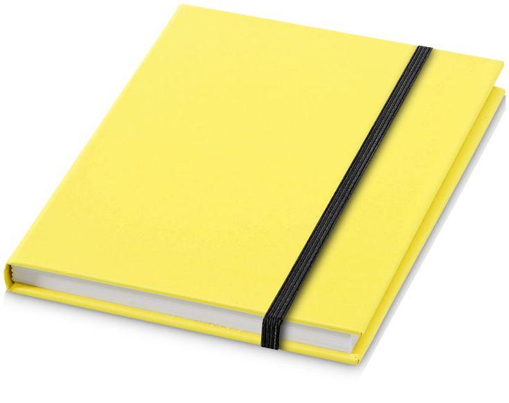 cool Nio anteckningsbok i A6-format