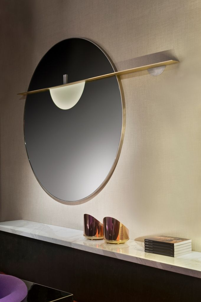 25+ Best Ideas About Industrial Mirrors On Pinterest | Oversized