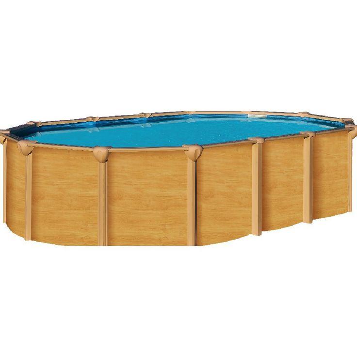 Best 25 piscine hors sol ideas on pinterest petite for Aspirateur piscine hors sol gifi