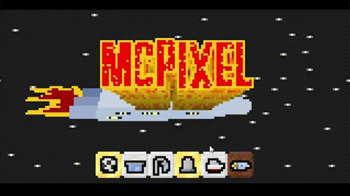 I'm really sorry Mr. Alien. That was uncalled-for. (McPixel)