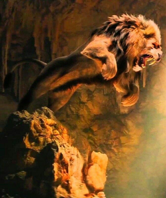 Patronus: Nemean Lion | T rex in 2019 | Nemean lion, Lion ...