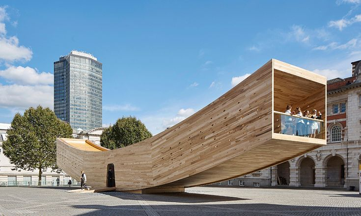 The winners of this year's World Architecture Festival, held from 15 – 17 November in Berlin, have finally been announced.