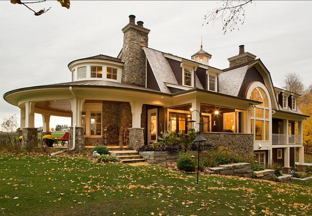 1000 Images About Architecture On Pinterest Shingle Style Homes Home Exteriors And