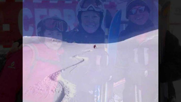 #Courchevel,#firstsnow,#ski,@Philipp Leo Trippi