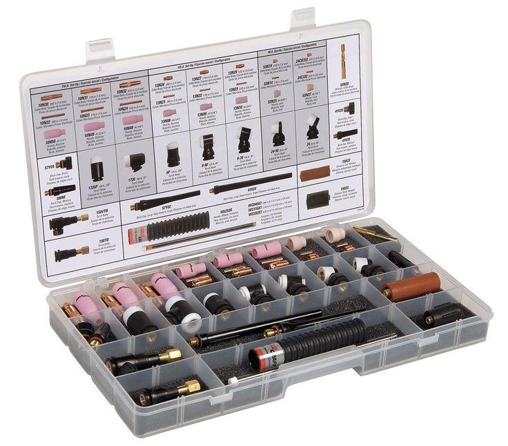 Tig Accessory Kit, FX: Tig Welding Equipment: Amazon.com: Industrial & Scientific