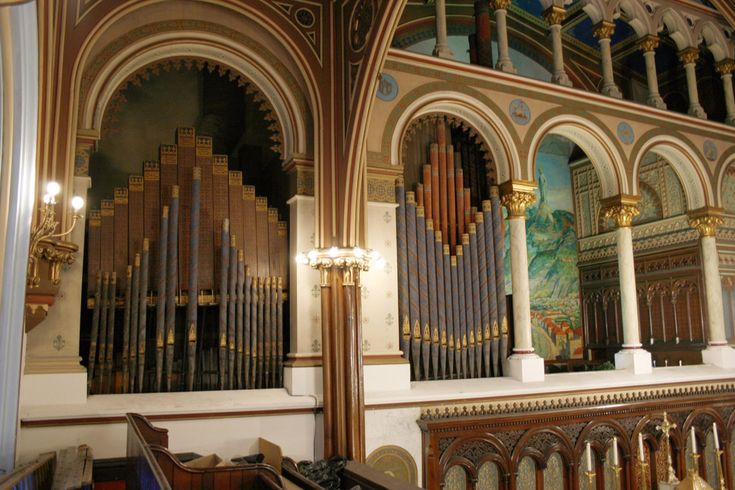 pentecost organ music