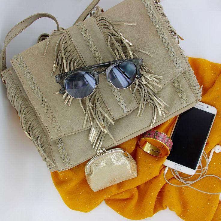 Envie d'une paire de soleil IYÜ Design, on vous donne rendez-vous chez Box Bazar !