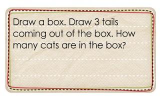 Math Problem-Solving Notebooks Week 2: Sharing During Mathematician's Chair - Kindergarten Kindergarten