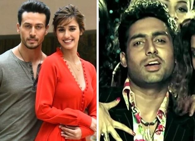 Tiger Shroff And Disha Patani To Recreate Abhishek Bachchan S Dus