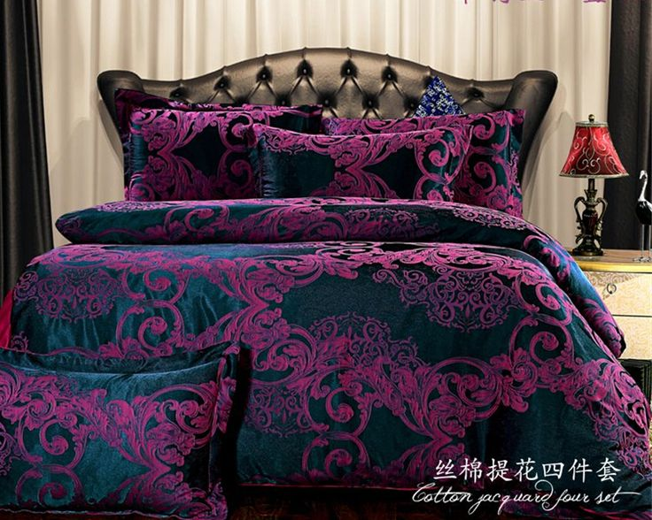 bed table directly from china bed silk suppliers european bedding setsdark purple bedding cover setbrand bed king