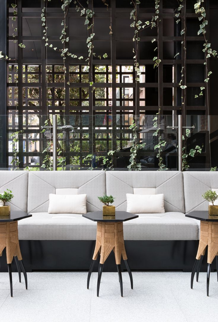 International Design Excellence Awards | The Four Seasons Hotel Bogotá