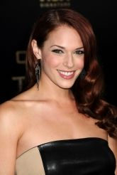 Amanda Righetti pictures and photos