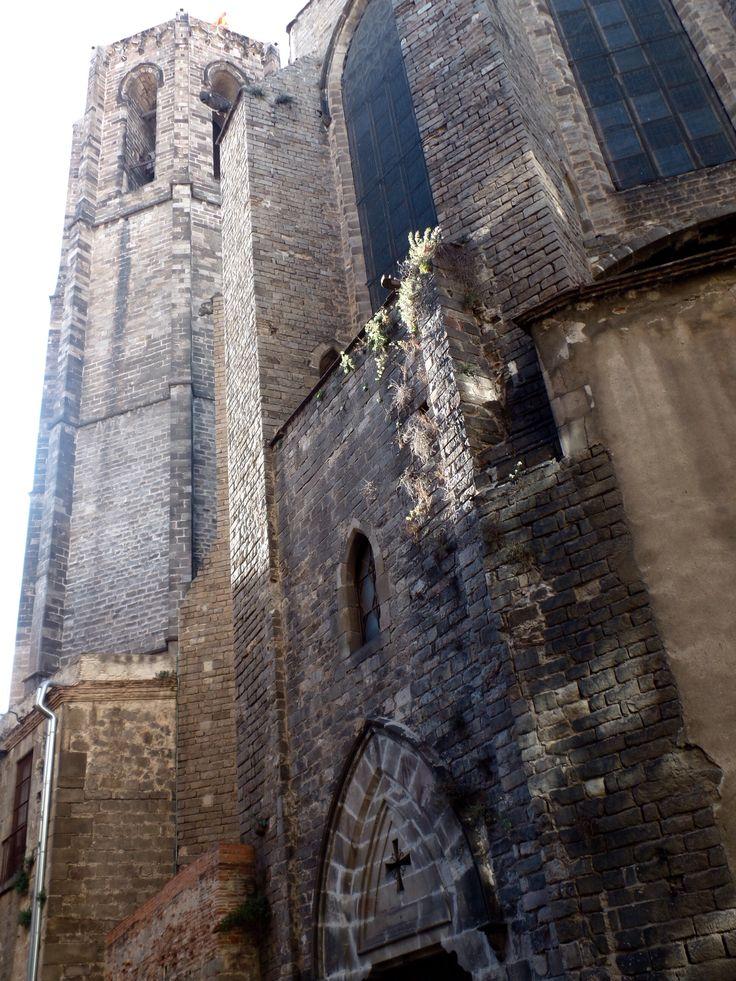 Barcelona Bari Gothic
