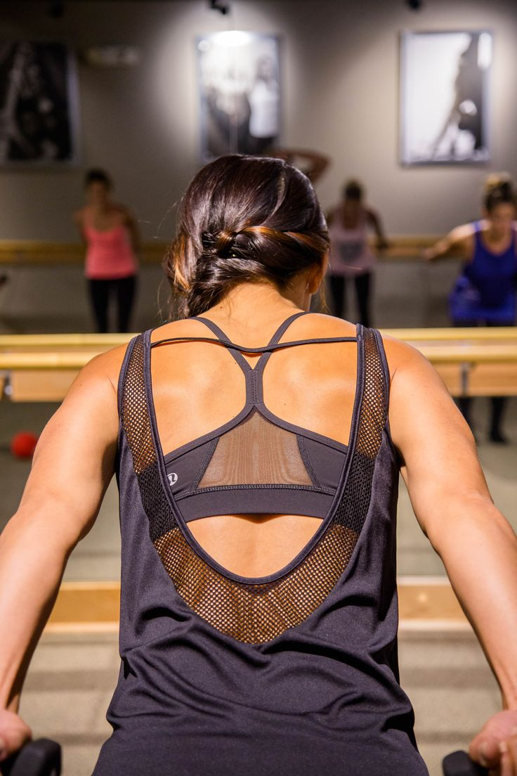 Pure Barre Spring 2016 Collection
