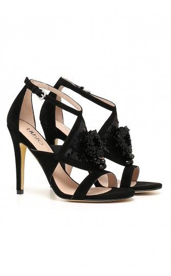 Liu Jo - Open-Toe Shoes - 'MARION' SANDAL