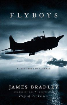 Nine American flyers during World War II were shot down by the Japanese over a remote Pacific island. Eight were captured and the one who escaped was George H.W. Bush, who would one day become President of the United States. The eight pilots captured disappeared, and in this book Bradley finally reveals their fate.