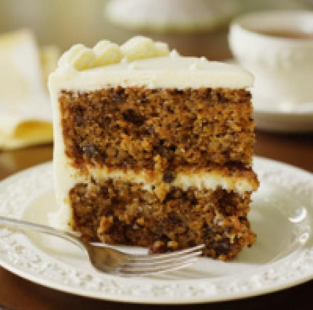 5 Cake Recipes: Sponge, Chocolate, Red Velvet, Carrot and Pound: Carrot Cake