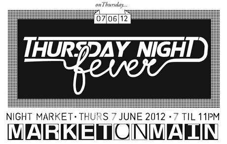 Thursday Night Market at Market on Main