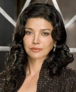Shohreh Aghdashloo as Takima