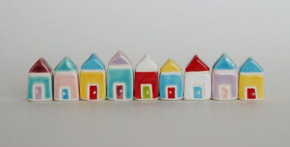 Tiny Little Houses
