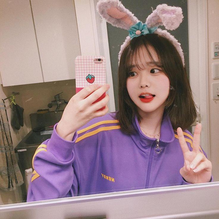 Korean Fashion Girly @oliwiasierotnik