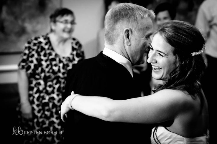 Father, Daughter Dance  | Kristen Borelli Photography | Vancouver Island Weddings | Patterson Kaye Lodge Wedding Photography | Cottage Weddings