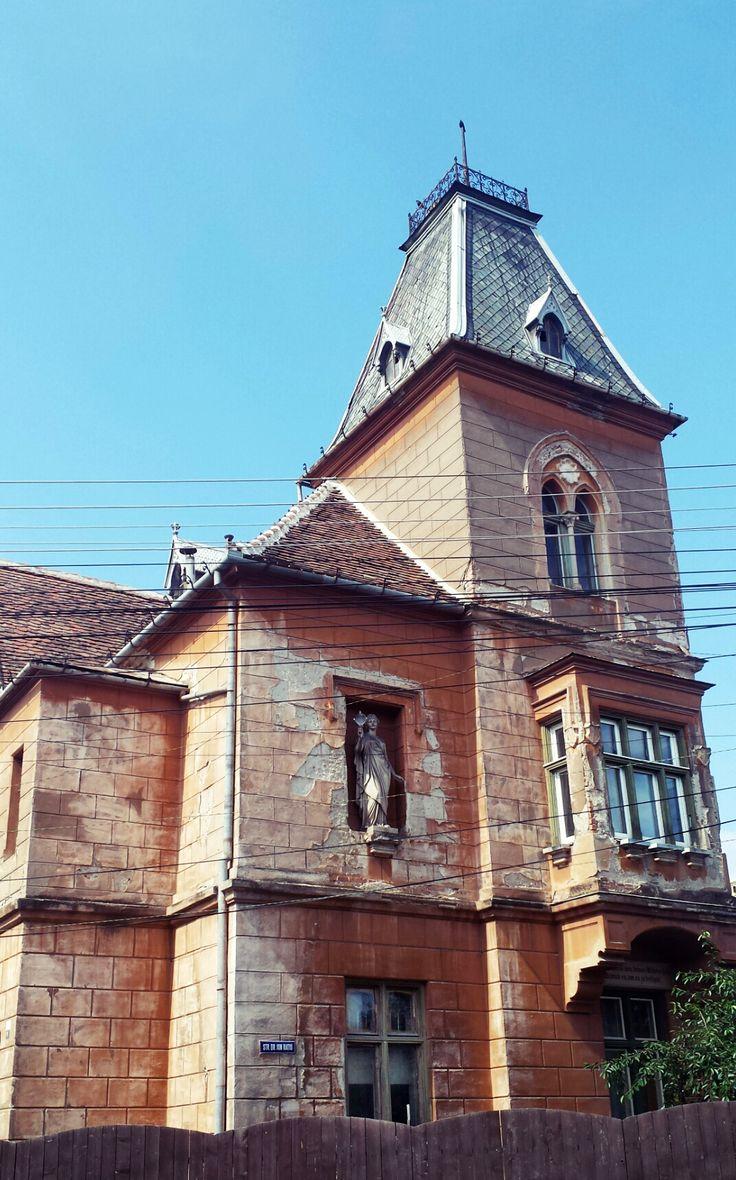 Sibiu in Sibiu
