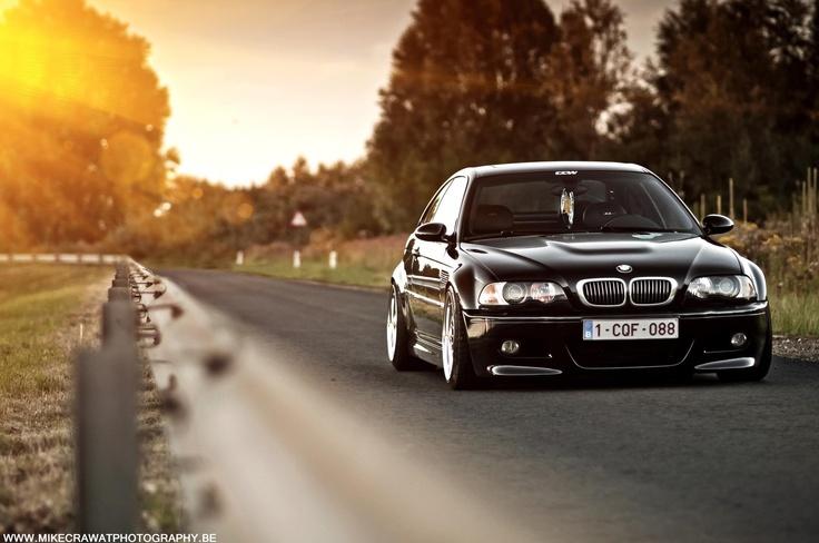 TIMELESS. BMW E46 M3