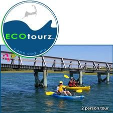 54% OFF a 2 person Kayak Tour with ECOtourz in Sandwich