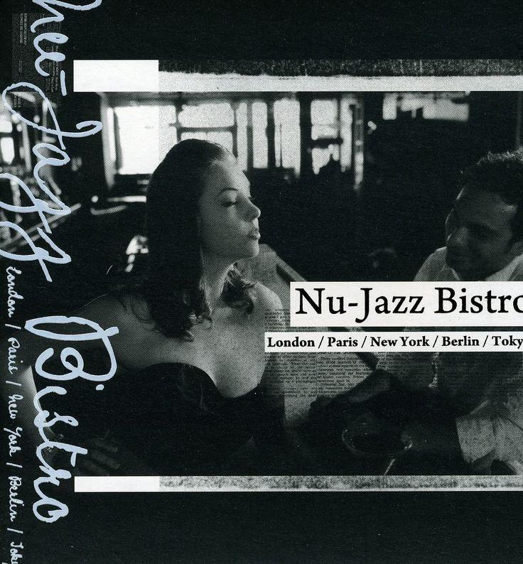 Various - Nu Jazz Bistro
