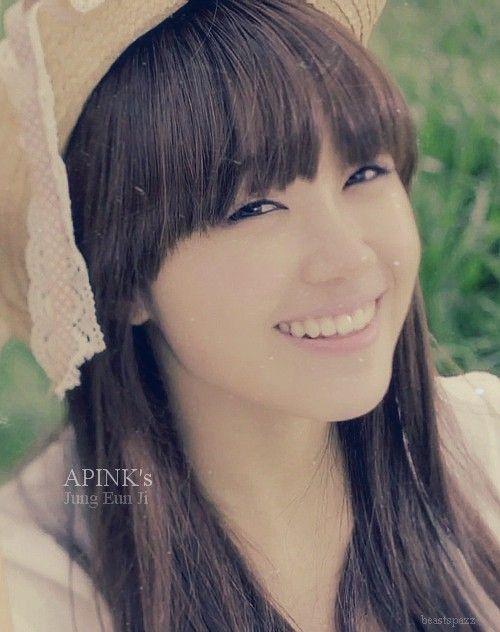 Jung Eun Ji on @dramafever, Check it out!