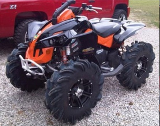 17 Best Images About Atv S On Pinterest Quad I Want And