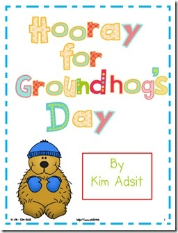 Groundhog Day Unit: Groundhog 8217, Schools Ideas, Classroom February, Ground Hog, Kindergarten Ideas, Groundhog Day Thi, Groundhog 146, Classroom Ideas, Kindergarten Blog