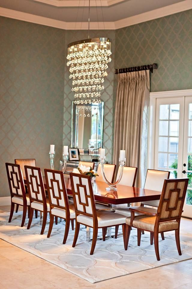 64 best #SURYASPACES: Dining Room images on Pinterest | Accent ...