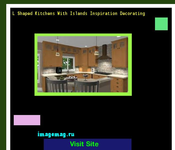 L Shaped Kitchens With Islands Inspiration Decorating 123452 - The Best Image Search