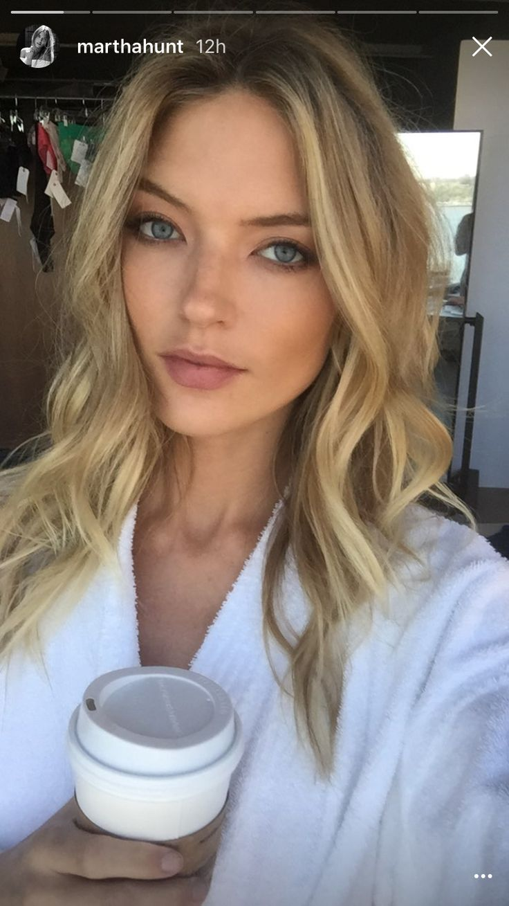 Martha Hunt || Instagram (September 14, 2016)