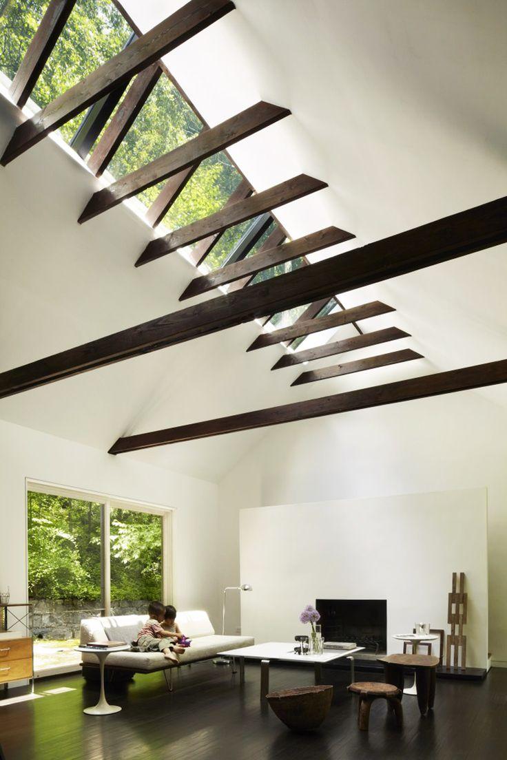 One Room Family House by Architect Takaaki Kawabat, New York | http://www.designrulz.com/design/2014/07/one-room-family-house-by-architect-takaaki-kawabat-new-york/