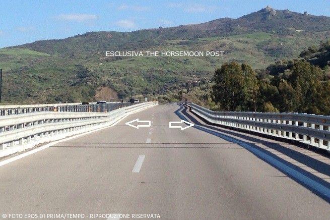 In Sicilia al crollo dei ponti si risponde con l'incompetenza. A volte basterebbe un colpo (momentaneo) di…Genio