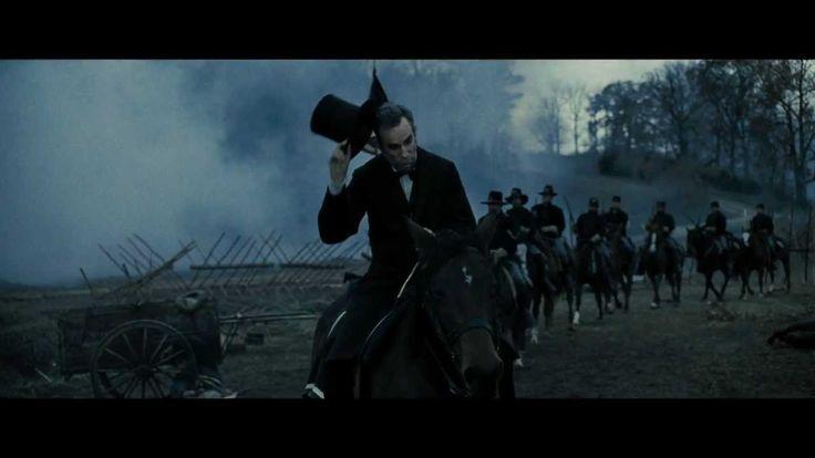 Lincoln Unites (+playlist)