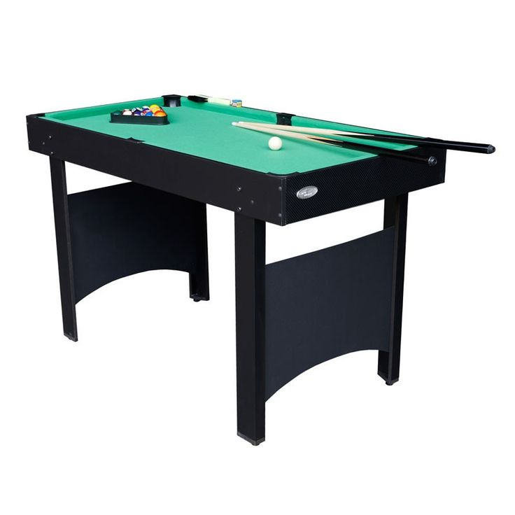 Gamesson 3' 6 UCLA  Pool Tables - Availability: in stock - Price: £99.99