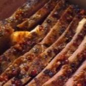 """מתכון """"סינטה צרובה בתנור """" מאתר המתכונים של אסם בישולים ברשת."""