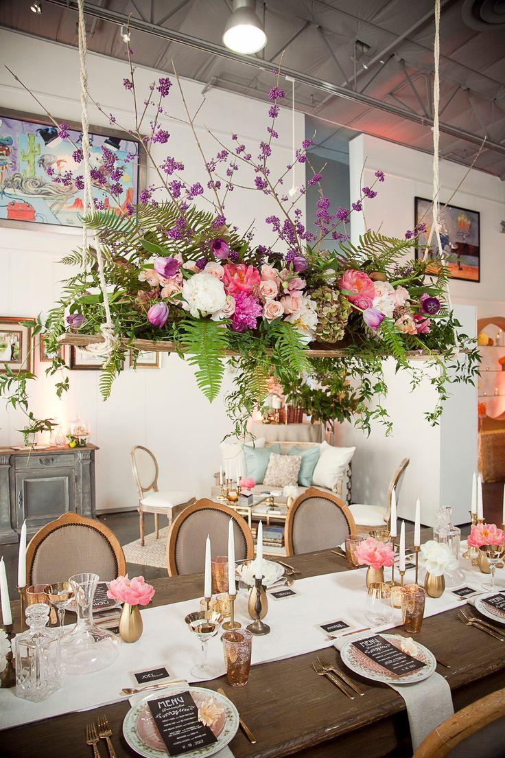 #tablescapes vignettes, party decor, table settings, flower arrangements, #decorating