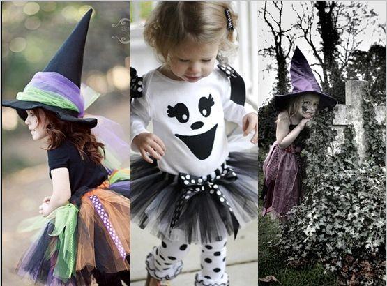 Детские костюмы на Хэллоуин | Погремушки