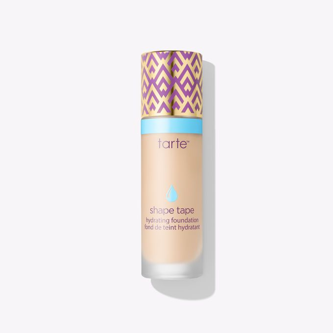 shape tape hydrating foundation