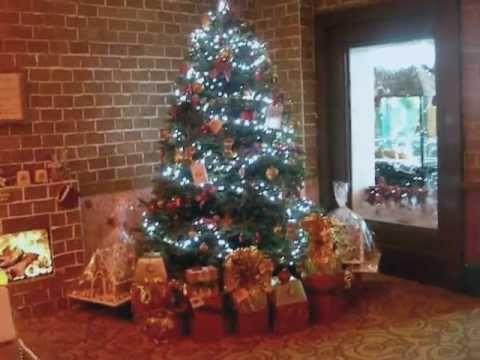 33 best Christmas images on Pinterest  Luxury hotels Christmas