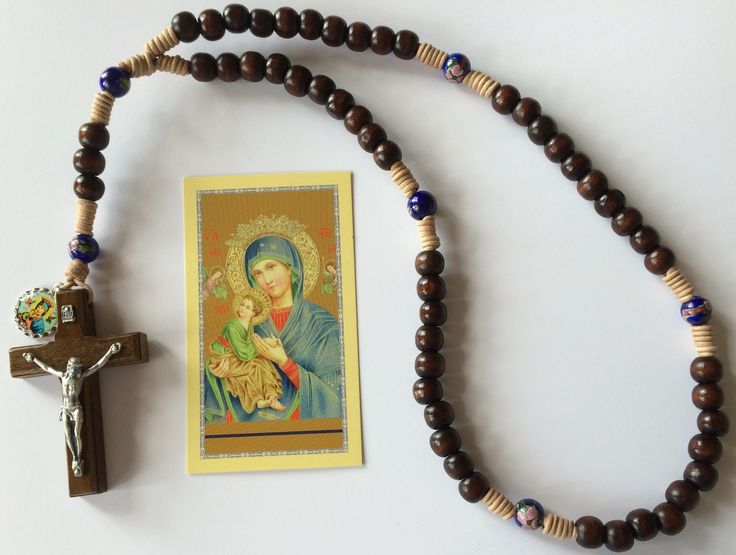 #11 OUR LADY OF PERPETUAL HELP PRAYER FOR FINANCIAL HELP ROSARYl